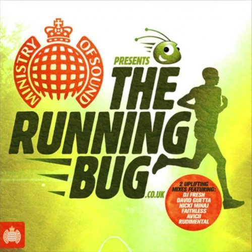 Various - Ministry of Sound: The Running Bug 3 (2015)