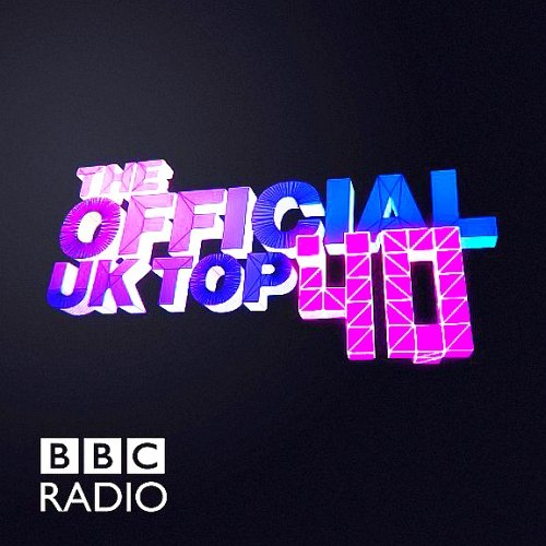 official uk top 40 album chart