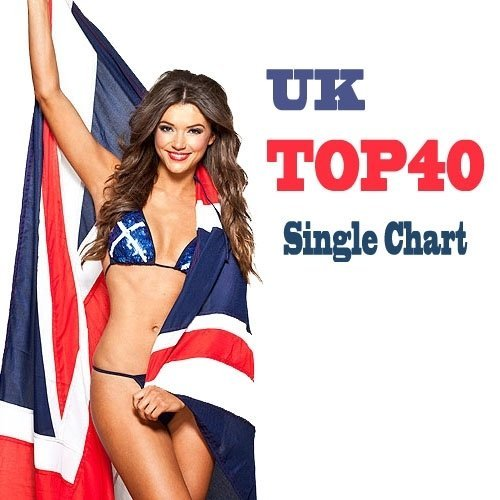 The Official UK Top 40 Singles Chart (11.11.2015)