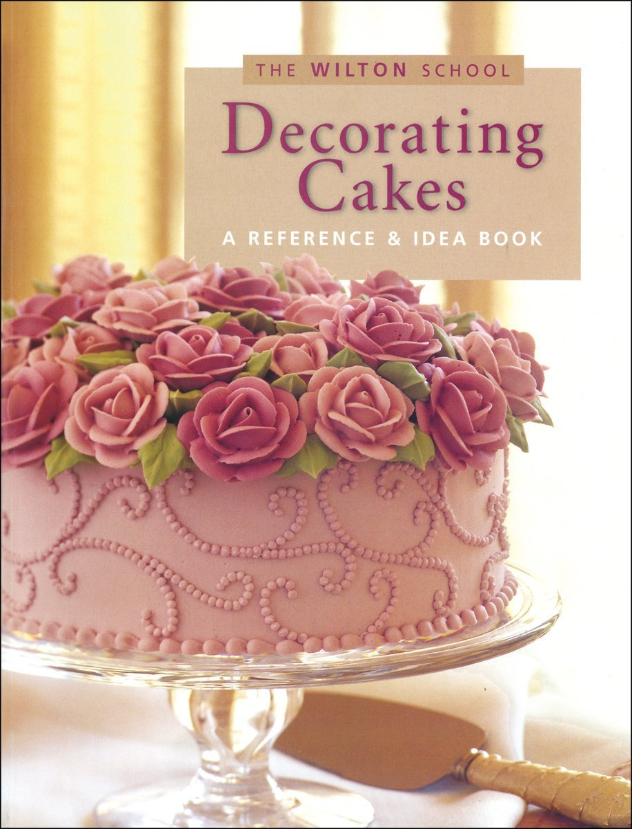Download Decorating Cakes A Reference Idea Book The