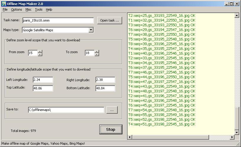 Download Allmapsoft Offline Map Maker 6 309 - SoftArchive