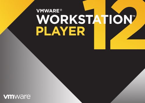 vmware player 12.0.1 download