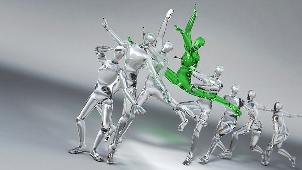 Download Adding Keyframe Animation to Motion Capture in Maya