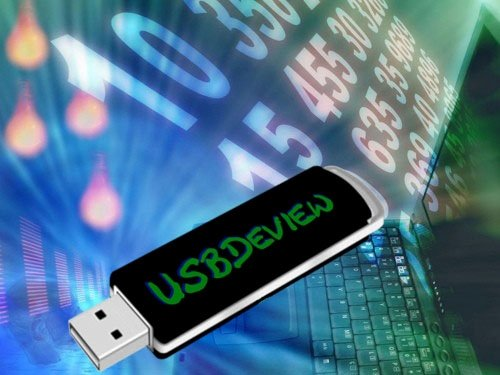 Download USBDeview 2 50 Portable - SoftArchive