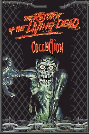 Download The Return Of The Living Dead 1985 720p BluRay ...