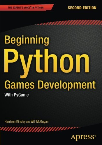 download beginner game development with python and pygame ...