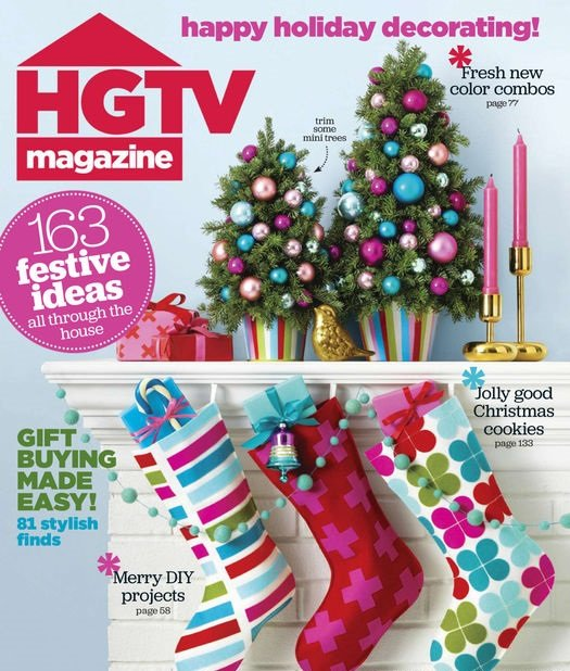 Magazine pdf hgtv