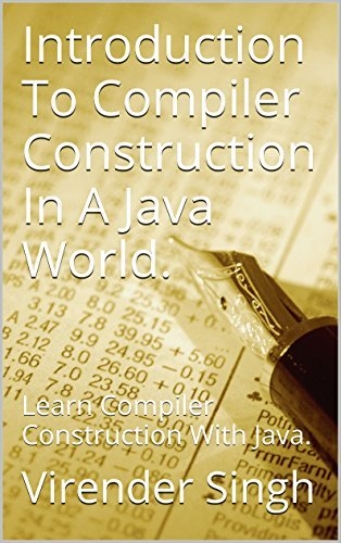 compiler construction Compiler construction books at e-books directory: files with free access on the internet these books are made freely available by.