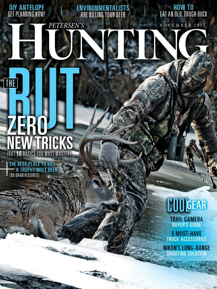 pet petersens hunting guide - 720×960