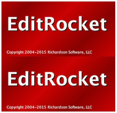 Richardson Software EditRocket 4.4.0 + Portable 190604