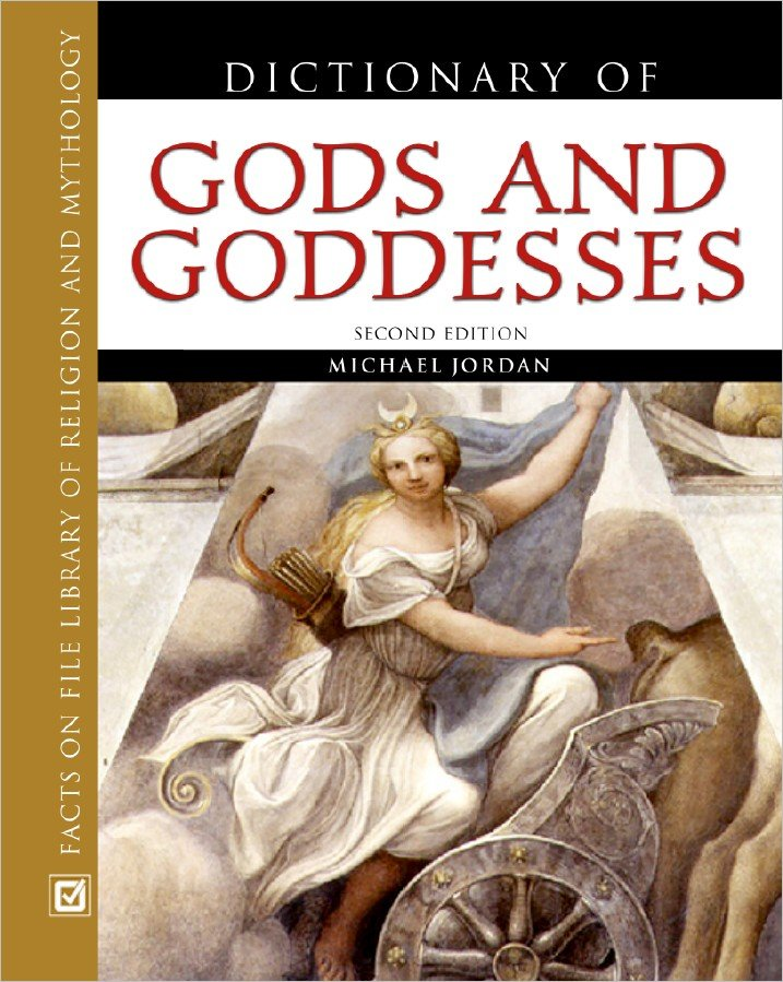 an introduction to the mythology of a deity by descartes