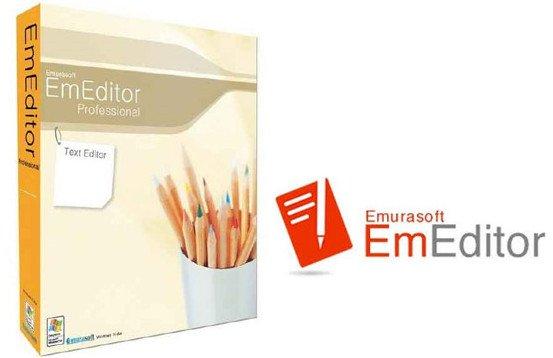 Emurasoft EmEditor Professional 17.1.0 (x86/x64) Multilingual