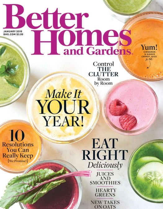 Download Better Homes And Gardens January 2016 Hq Pdf