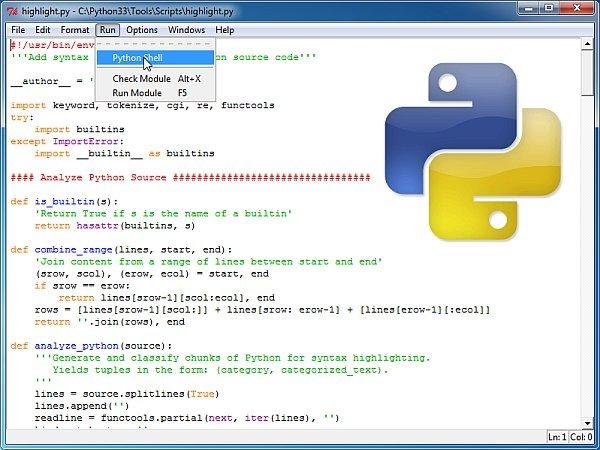 python 3.5.1