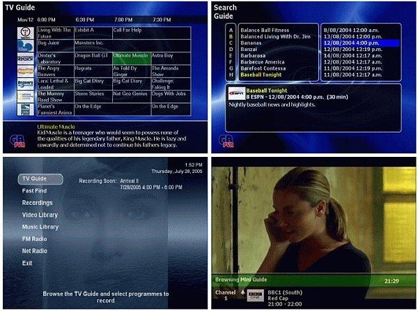 Download NextPVR 3 6 6 - SoftArchive
