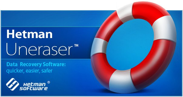 Hetman Uneraser 3.7 Multilingual + Portable