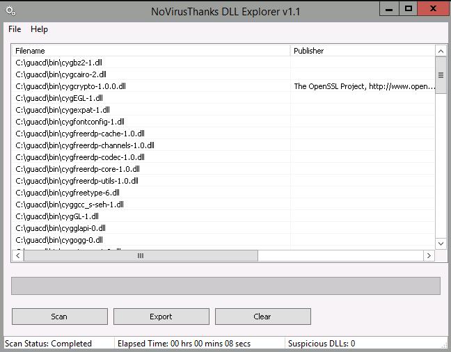 Download DLL Explorer v1 2 + portable - SoftArchive