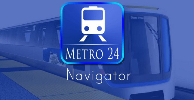 Download Metro Navigator Pro 3 1 1 - SoftArchive