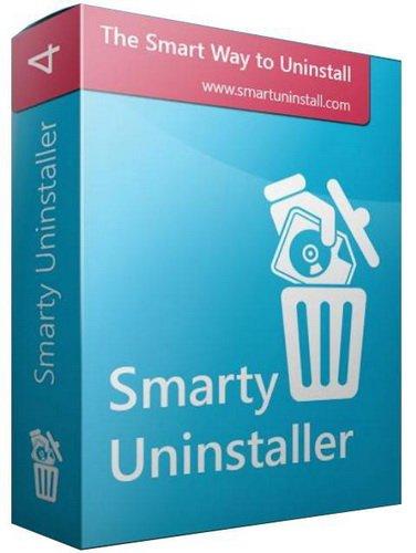 Smarty Uninstaller 4.7.0 Multilingual Portable