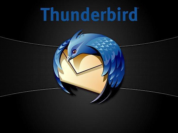 Thunderbird 38 Download