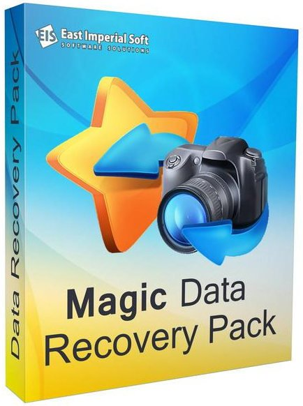 Magic Data Recovery Pack 02.2017 Multilingual + Portable