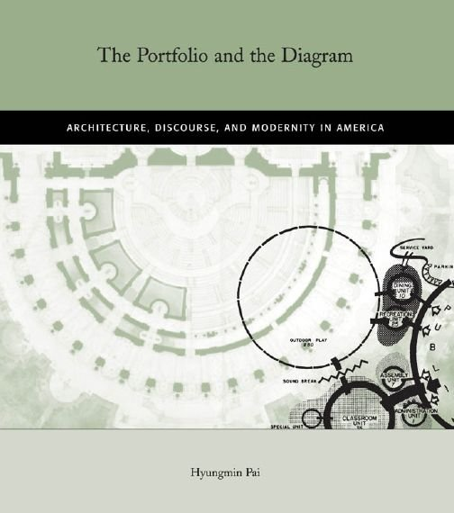 Download The Portfolio And The Diagram  Architecture  Discourse  And Modernity In America