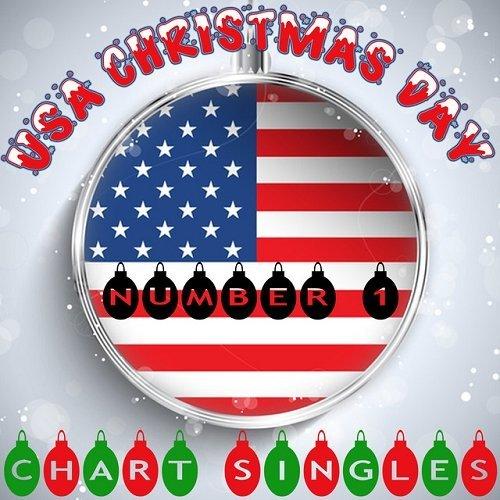 VA - USA Christmas Day Number 1 Chart Singles (2015)
