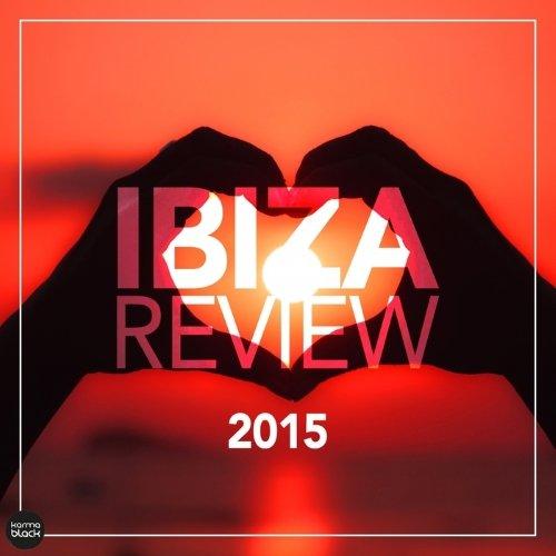 VA - Ibiza Review 2015 (Deep & Tech House Collection)(2015)