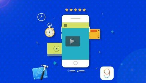 Download Udemy - iOS 9 App Development For Beginners