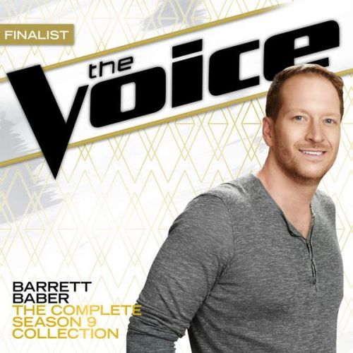 Barrett Baber - The Complete Season 9 Collection The Voice Performance (2015)
