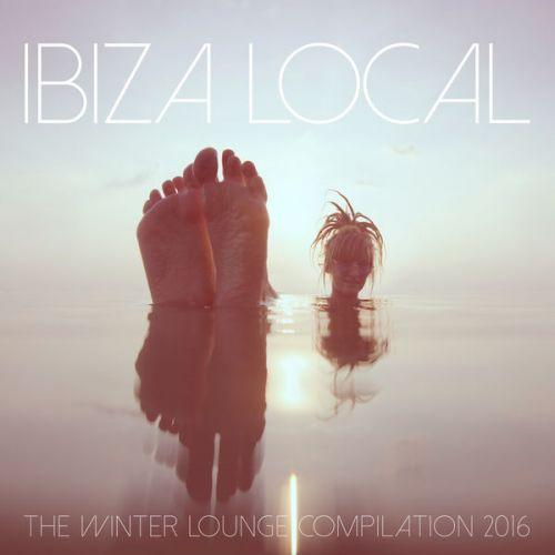 VA - Ibiza Local - The Winter Lounge Compilation 2016 (2015)