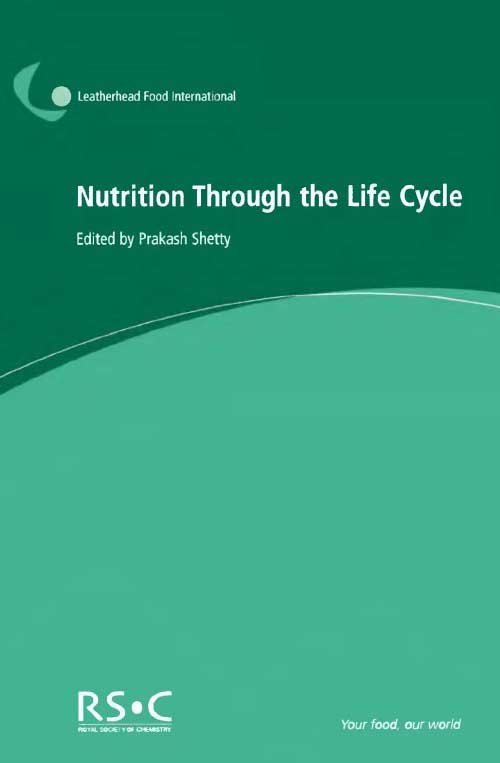 an analysis of the errors in nutrition through the life cycle a book by judith e brown Executive summary introduction advances in medical care and technology during the latter half of the 20th century have prolonged life expectancy in the united states.