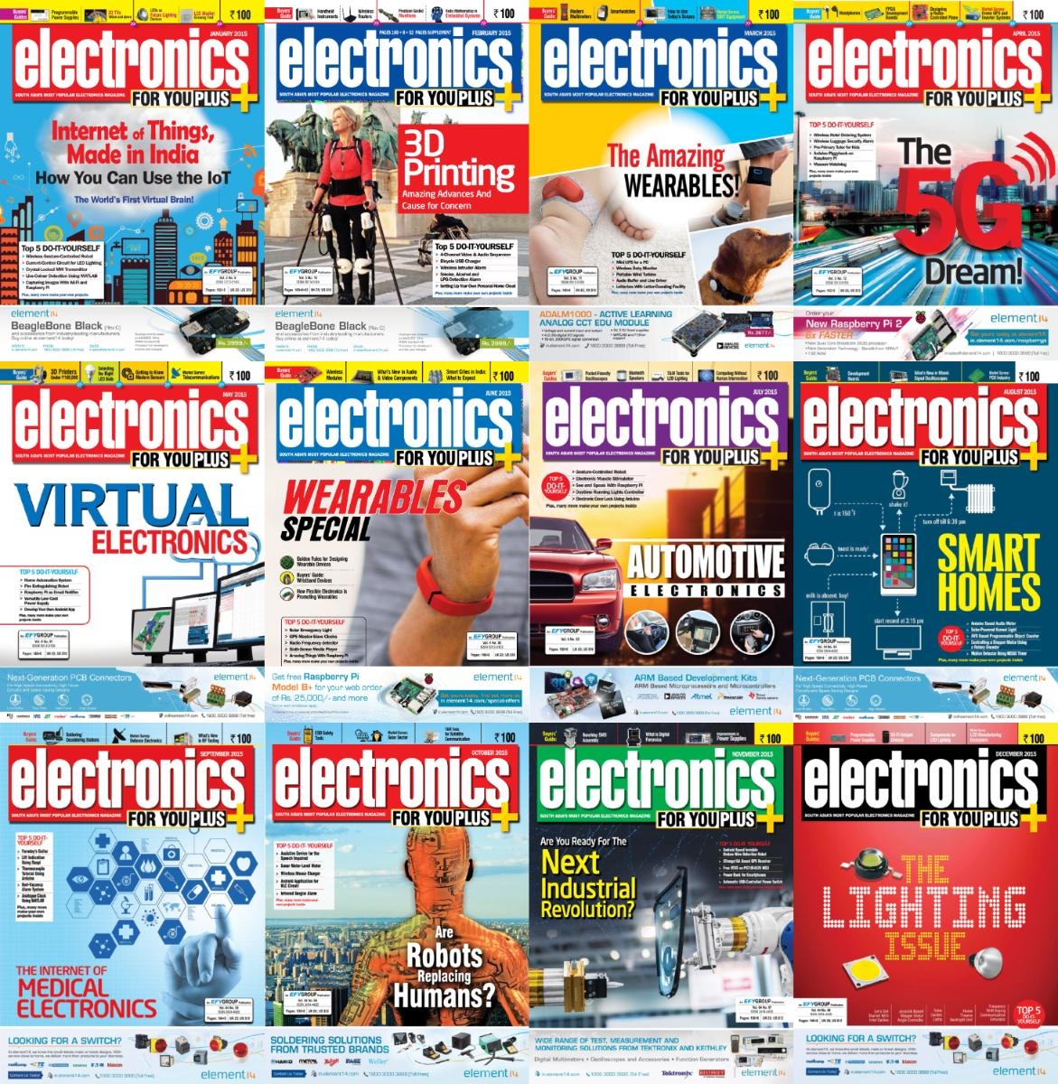 Electronics For You Pdf