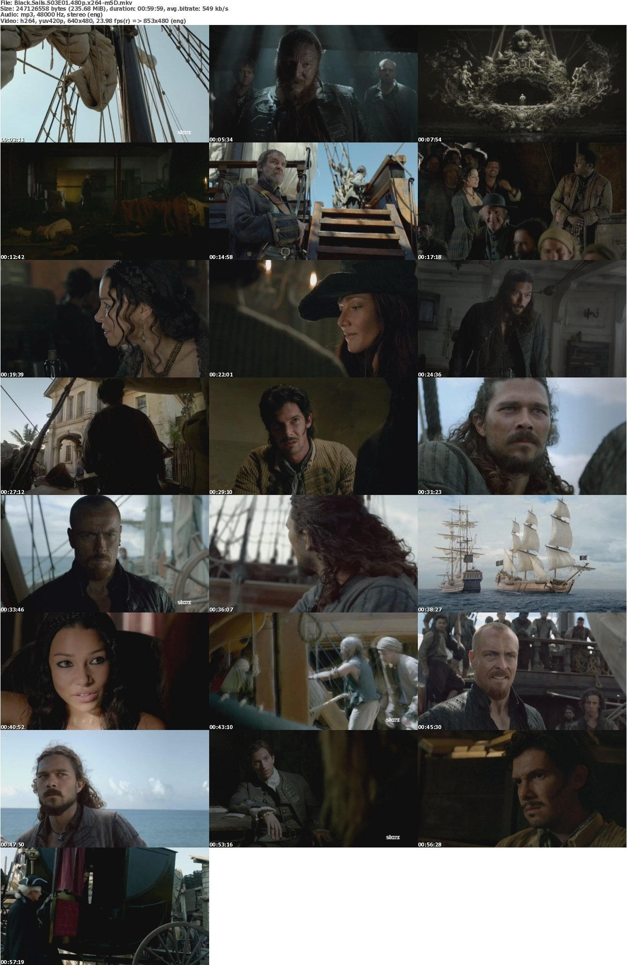 Black Sails 480p mkv