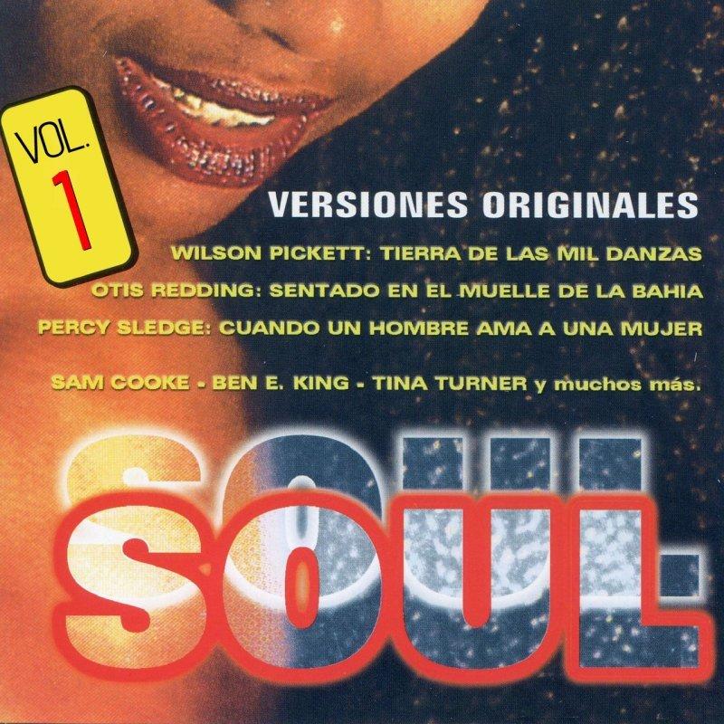 Download Va Lo Mejor Del Soul Vol 1 2015 Softarchive