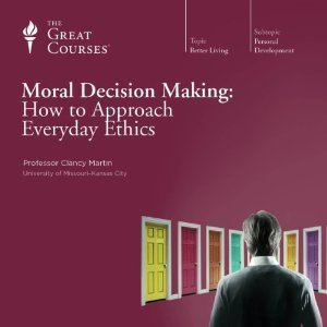 Download TTC Audio - Moral Decision Making: How to Approach