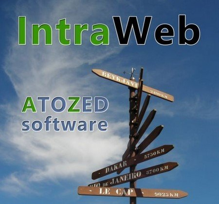 Atozed Software IntraWeb Ultimate v14.2.1 coobra.net