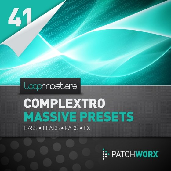 Download Loopmasters - Patchworx 41: Complextro Massive ...