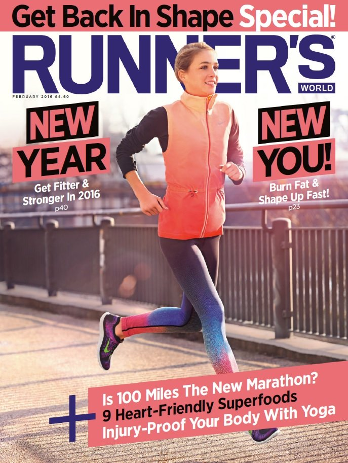 Runners World Uk Pdf