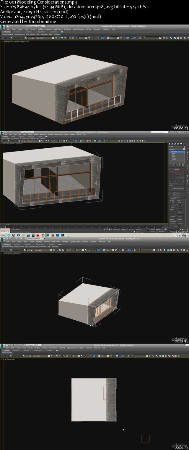 Download 3ds Max + Unreal Engine 4: Easy Real Time for Arch