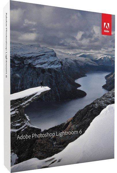 Adobe Photoshop Lightroom CC 6.14 Multilingual