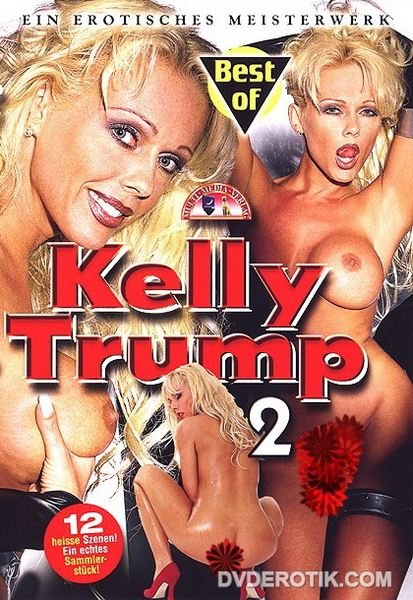 Порно фильмы про келли трамп