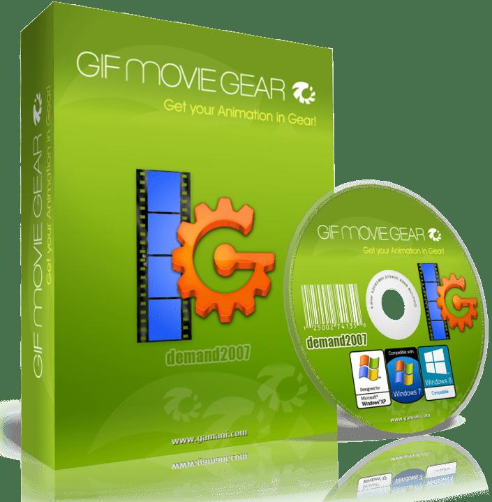 GIF GEAR TÉLÉCHARGER 4.2.3 MOVIE