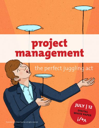 PROJECT MANAGEMENT WHITEPAPERS