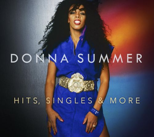 Donna Summer - Hits, Singles & More (2015), FLAC