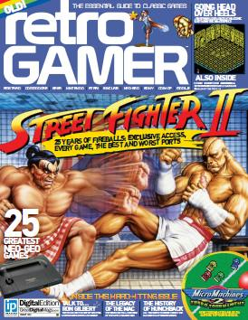 Download Retro Gamer - Issue No  151 (True PDF) - SoftArchive