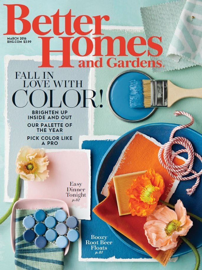 Download Better Homes And Gardens Usa March 2016 True