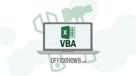 Download Master Microsoft Excel Macros and VBA with 5 Simple