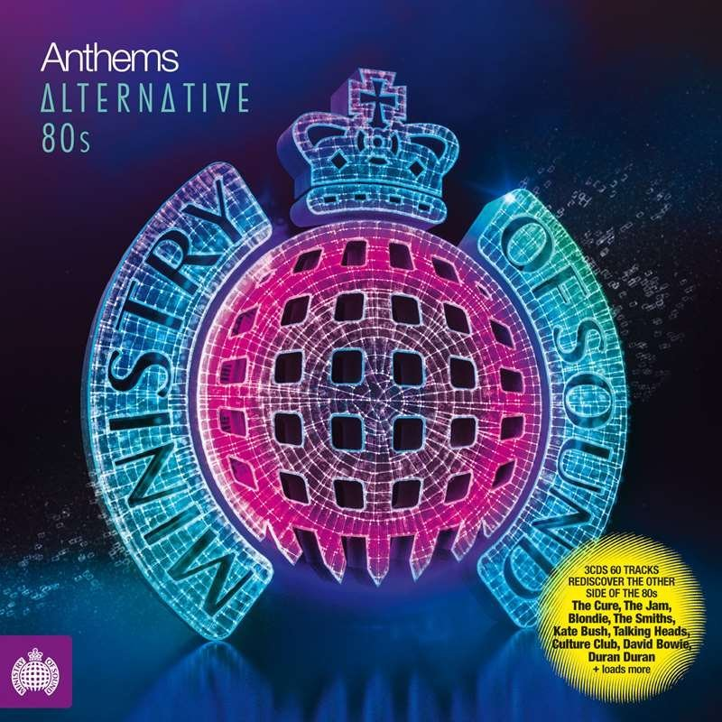 Ministry of Sound Anthems flac