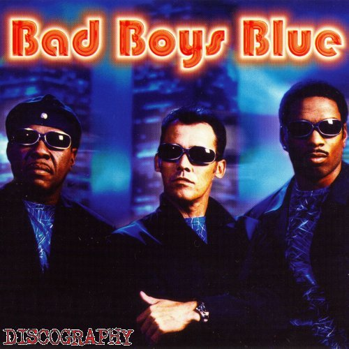 Bad Boys Blue - Discography (1985-2015)